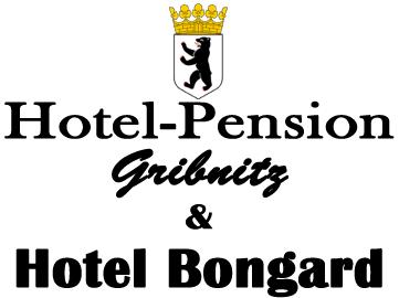 Hotel Pension Gribnitz